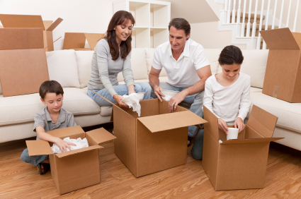 Fulham House Removals